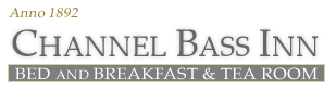 The Channel Bass Inn Bed & Breakfast and Tea Room